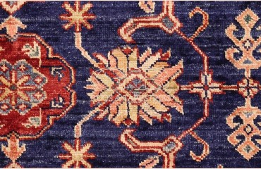 Kazak Uzbek, 155 x 145 141525261647