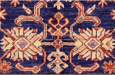 Kazak Uzbek 155 x 145, 141525261647