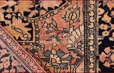 Saruk Ferahan antico 144 x 103 141525239846