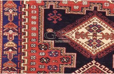 Tappeto Afshari 170 x 141 141525255252