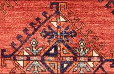 Tappeto Ersari 259 x 184 141525259875