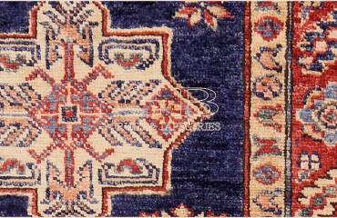 Tappeto Kazak Uzbek 193 x 73, 141525261733