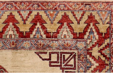 Tappeto Samarkanda, 203 x 183 141525260701