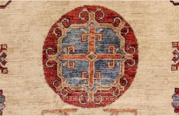 Tappeto Samarkanda 203 x 183 141525260701
