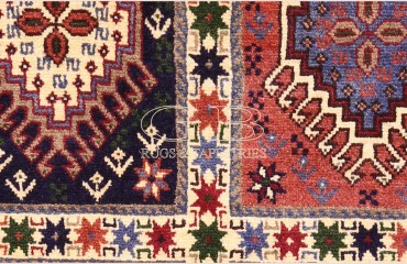 Tappeto Yalameh, 204 x 83 141525258823
