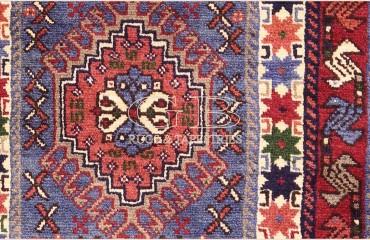 Tappeto Yalameh 204 x 83 141525258823