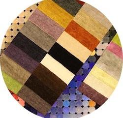 tappeti moderni su misura
