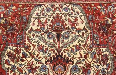 Isfahan Antico 218 x 140 140000000035