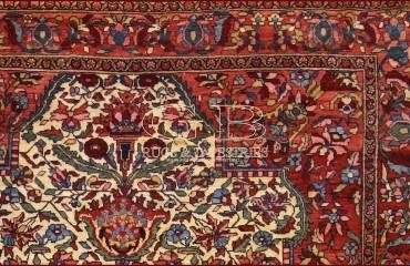 Isfahan Antico, 218 x 140 140000000035