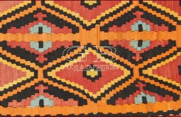 Karabag Kilim, 197 X 157 140000000200