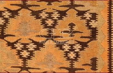 Kilim Azerbaijan 344 X 114, 140000000190