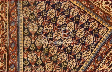 Malayer antico 180 X 264 140000000307 1