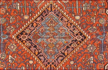 Malayer antico 197 X 133, 140000000071