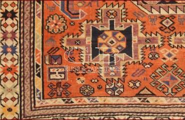 Shirvan Baku Antico 207 X 117 140000000232 1