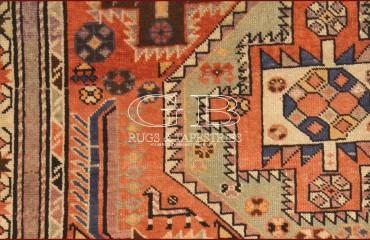 Shirvan Baku Antico 207 X 117 140000000232 2