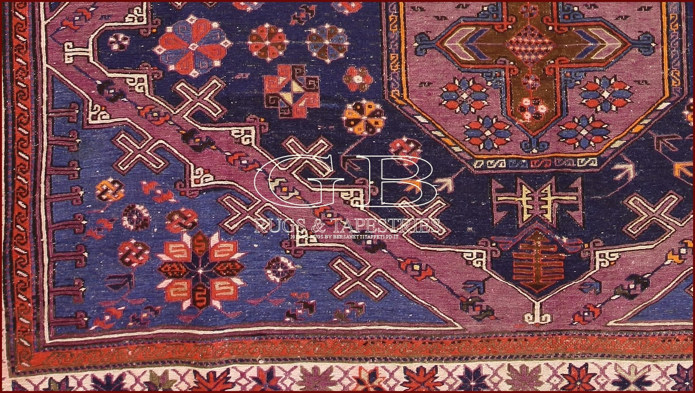 tapis sumak ancien 335 x 206 140000000220 gb rugs. Black Bedroom Furniture Sets. Home Design Ideas