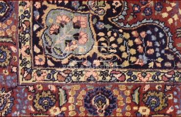 Tabriz Antico 186 X 141 140000000328 1