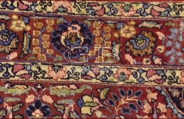 Tabriz Antico 186 X 141 140000000328 2
