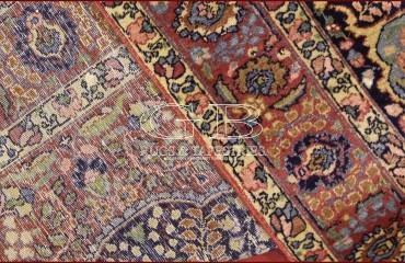 Tabriz Antico 186 X 141 140000000328 3