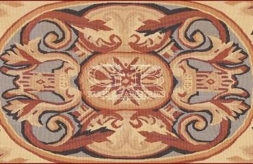 Tappeto Aubusson 162 x +95 141427954513 3