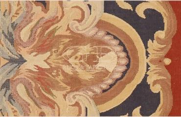 Tappeto Aubusson 244 x 168 cod. 141530241454