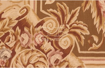 Tappeto Aubusson 366 x 275, 141530240182