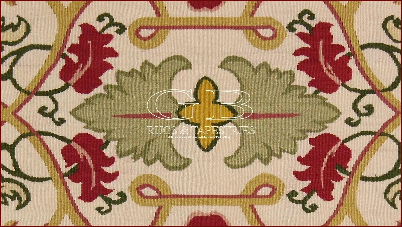 TEPPICH AUBUSSON WOVEN LEGENDS 275 x 180  141036333047