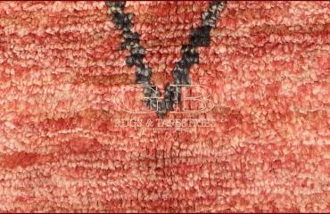 Tappeto Canapa disegno berbero 230 X 160 141530243787
