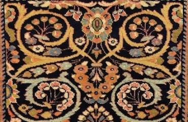 arbeschi -TAPPETO LILIAN ANTICO 410X284