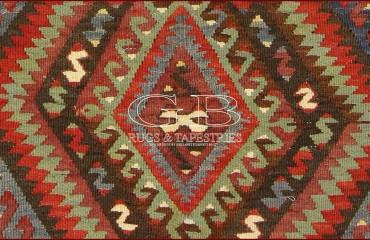 kilim Anatolia vecchio 325 X 170 140000000246 2