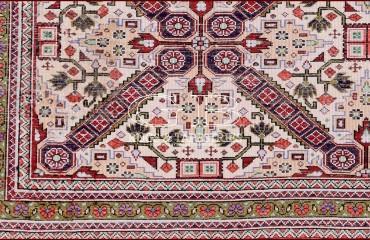 tappeto kum seta persiano 78 X 60 140000000187