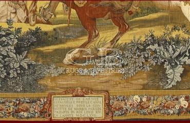 Arazzo Histoire du Roi 184X125 140903940532 2