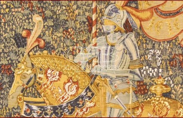 Arazzo Le Chevalier 141130156159 2