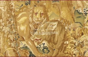 Arazzo Le sanglier d'Erymanthe 141131369374 2
