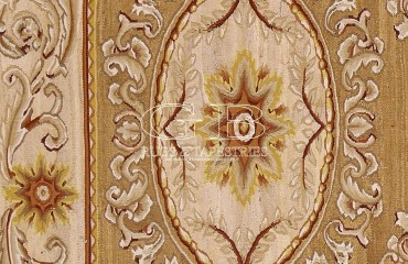 Aubusson Woven Legends 264X195 141036333760 1