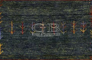 Gabbeh Bushir 198 X 145 140434553018 2
