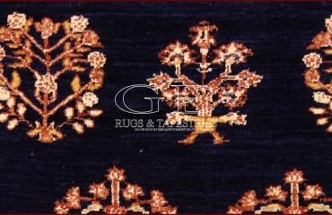 Gabbeh Kashkuli 110X80 141112663679 3