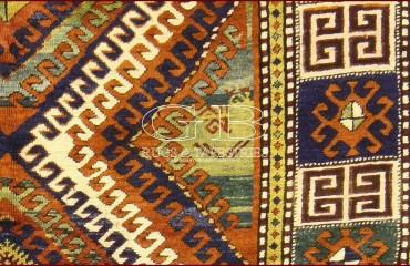 Kazak Bordjalou 235X175 141031456942 2
