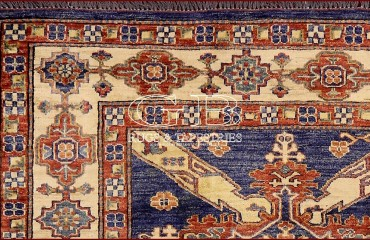 Kazak Uzbek 285 X 20540000000716 3