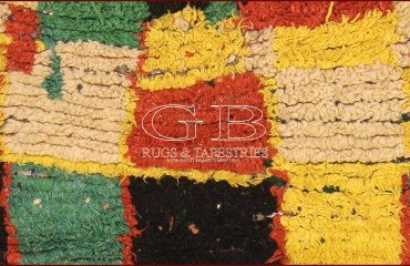Tappeto Berbero Azilal 213X145 141008470366 1