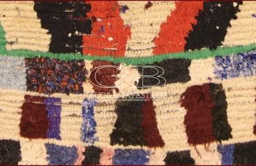 Tappeto Berbero Azilal 213X145 141008470366 3
