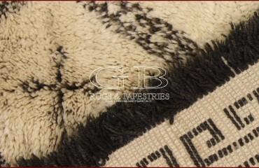 Tappeto Berbero Beni Ourain 305X204 141201257189 2