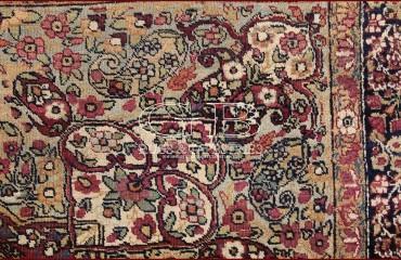 Tappeto Kermanshah Antico 290X215 140606836299 3