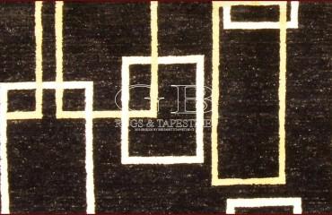 Tappeto moderno tibetano 139X150 141133367381 2