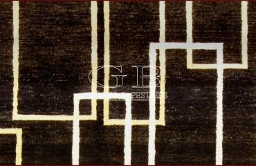 Tappeto moderno tibetano 139X150 141133367381 3