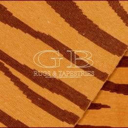 tappeto tibetano con seta