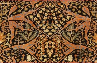 Tappeto Teheran Woven Legends 302X222 141036359902 2