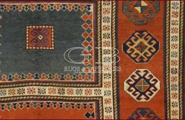 kazak Bordjalou 215X170 141025648211 3
