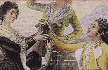 Arazzo Fiandre Goya 141414068942 2