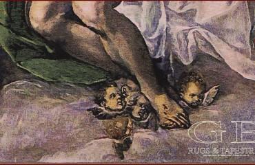 Arazzo Fiandre Jacquard 141430139654 3